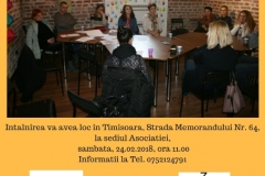 Asociatia _Trei Compas_ organizeaza_GRUP DE SPRIJINpentru parintii copiilor cu dizabilitati (2)