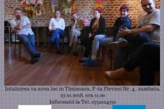 Asociatia _Trei Compas_ organizeaza_GRUP DE SPRIJINpentru parintii copiilor cu dizabilitati